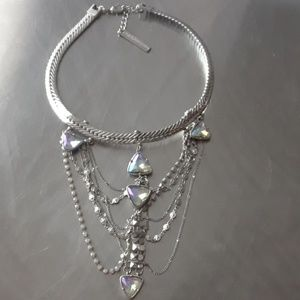 "14"" BCBG GENERATION NECKLACE!"